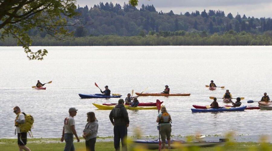 Letter to The Columbian: Save Vancouver Lake
