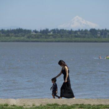 Vancouver Lake Advocacy