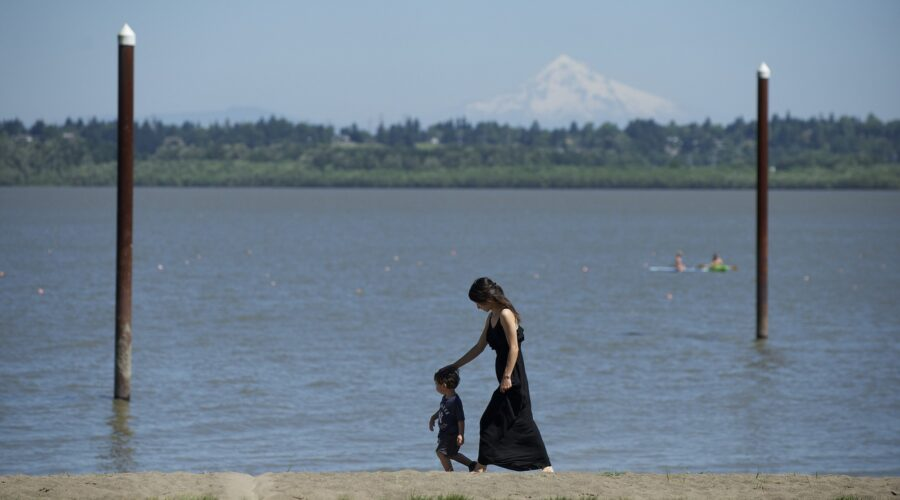 Columbian: Vancouver Lake advocacy in transition