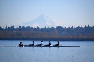 Spring Rowing Regattas