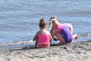 County Public Health revamps swim beach website!