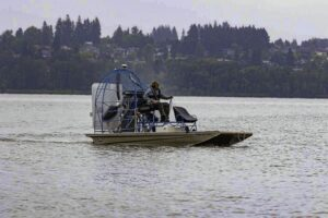 Clark County Today: FOVL Plan to Kill Off Curly-Leaf Pondweed